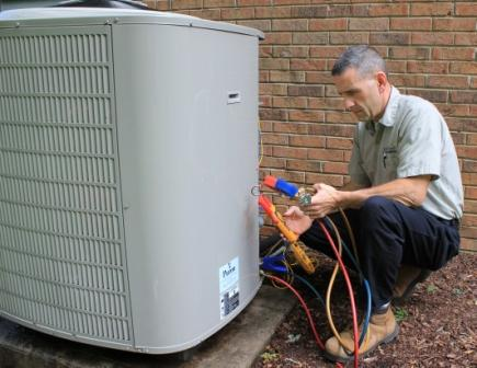 Charlotte HVAC Contractor - Real Cool Heating & Air
