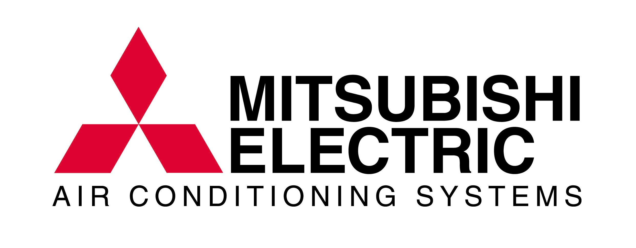 Mitsubishi air conditioning installation products