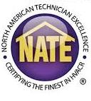 See why a N.A.T.E. certified air conditioning installation mechanic benefits you